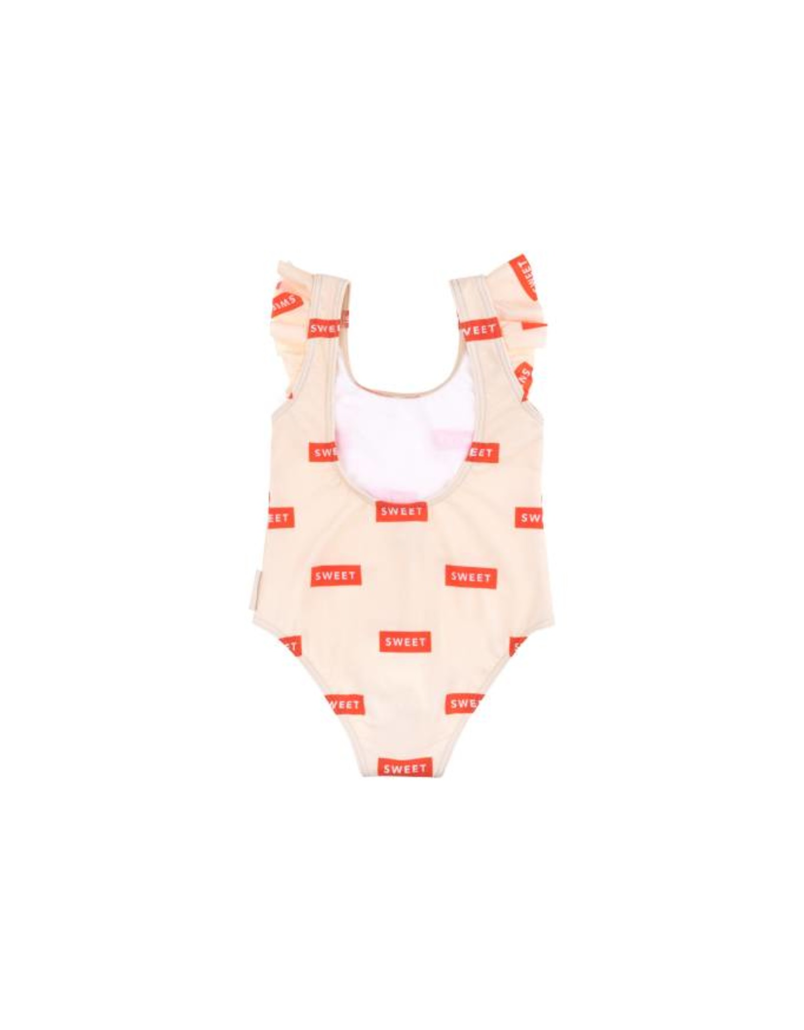 Tinycottons Sweet swimsuit