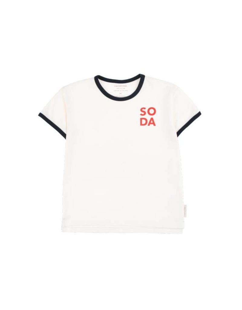 T-shirt Soda