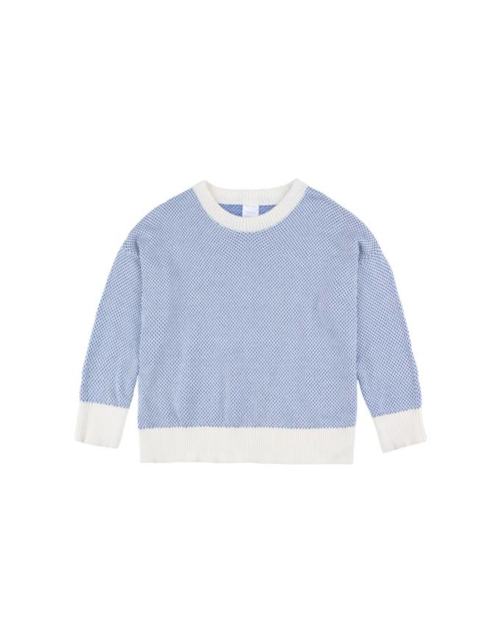 Sticks sweater