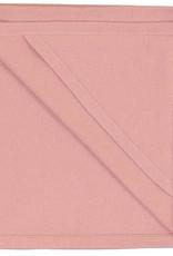 Les lutins Clementine cashmere blanket