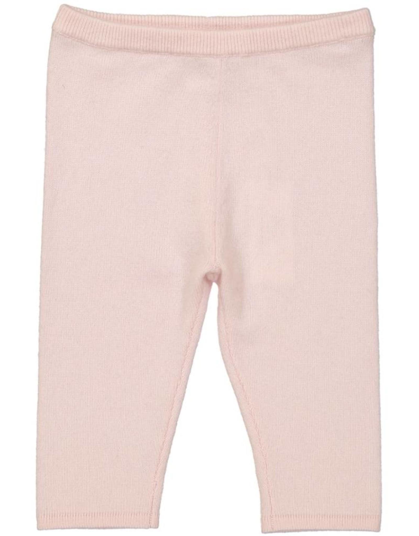 Cashmere pants