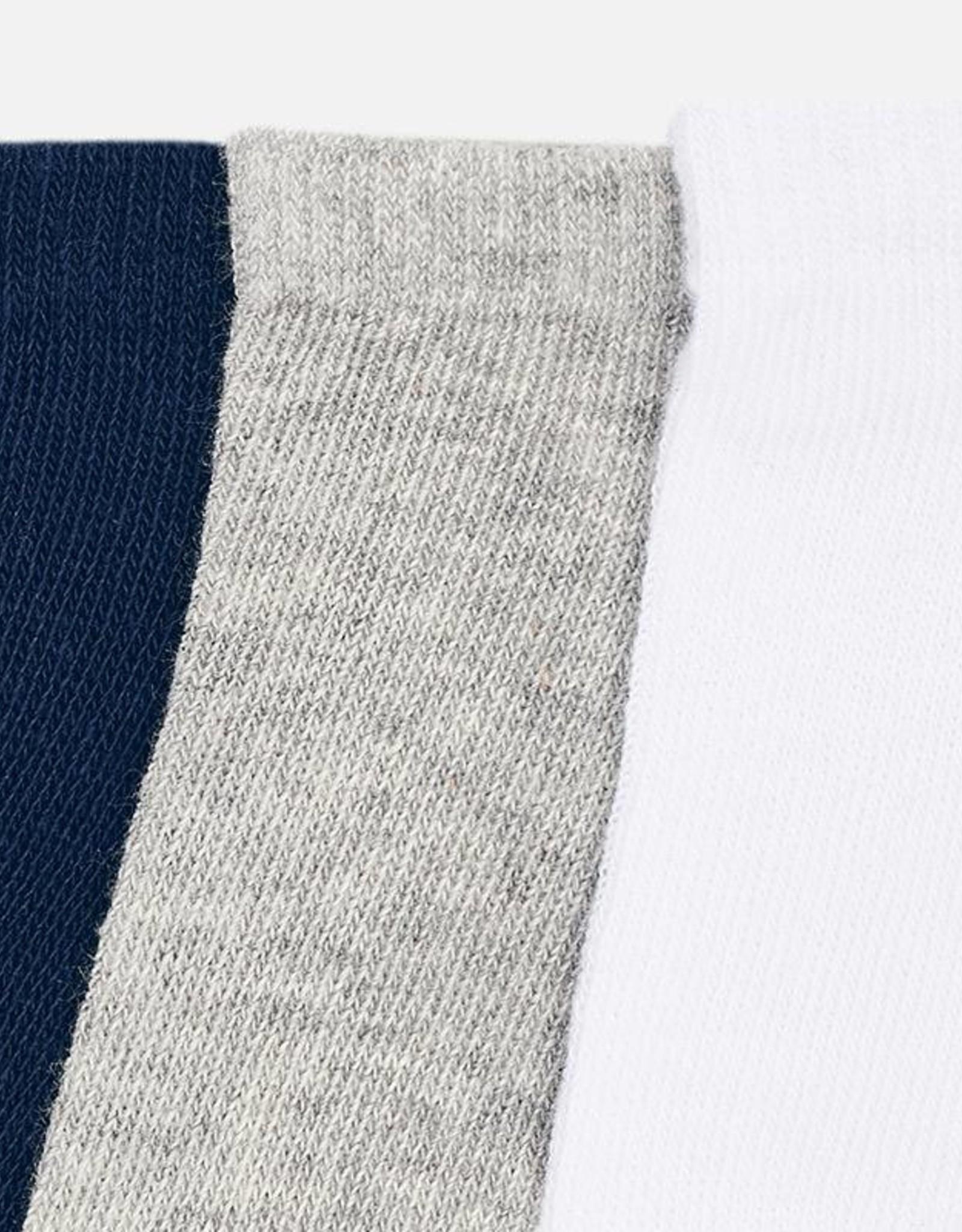 Mayoral Set of 3 socks