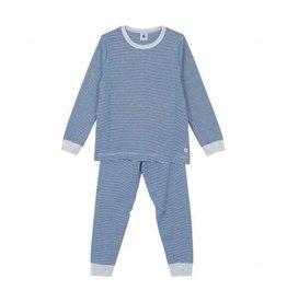 Pyjama ligné