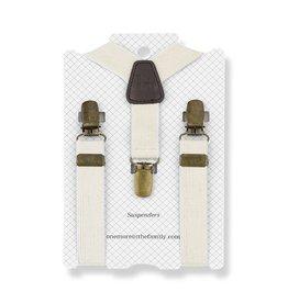 1+ in the family Koldo suspenders
