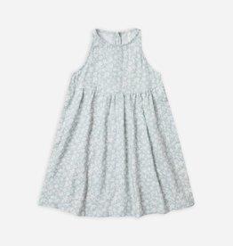 Zoe dress , ditsy floral print