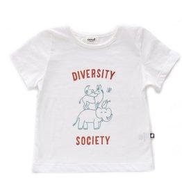 T-shirt Diversity