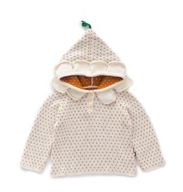 Daisy hoodie