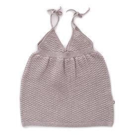 Barboteuse en tricot