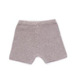 Short en tricot