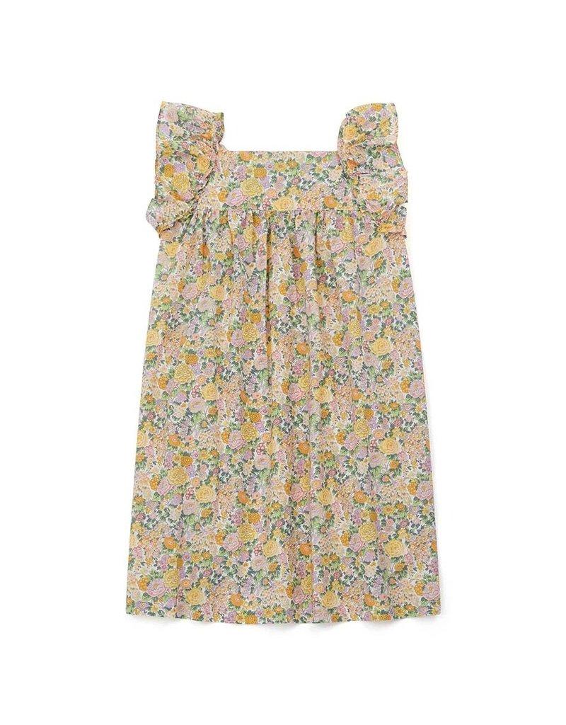 Robe Lambada fleurie