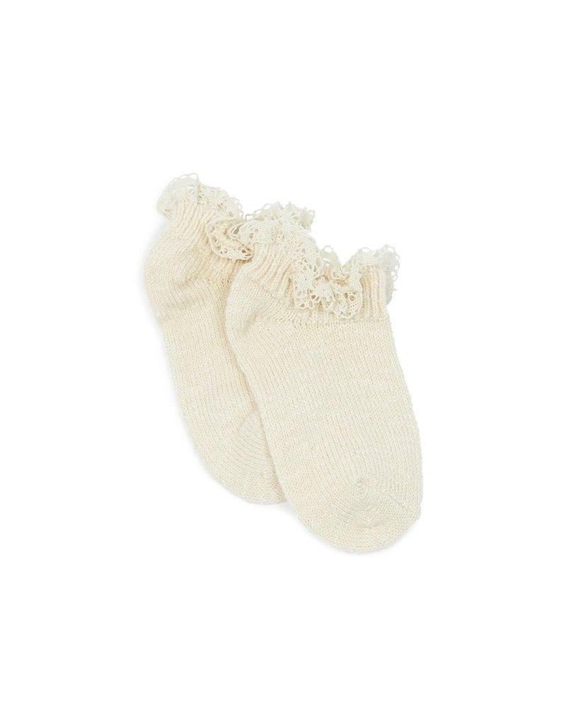 Dentelle socks