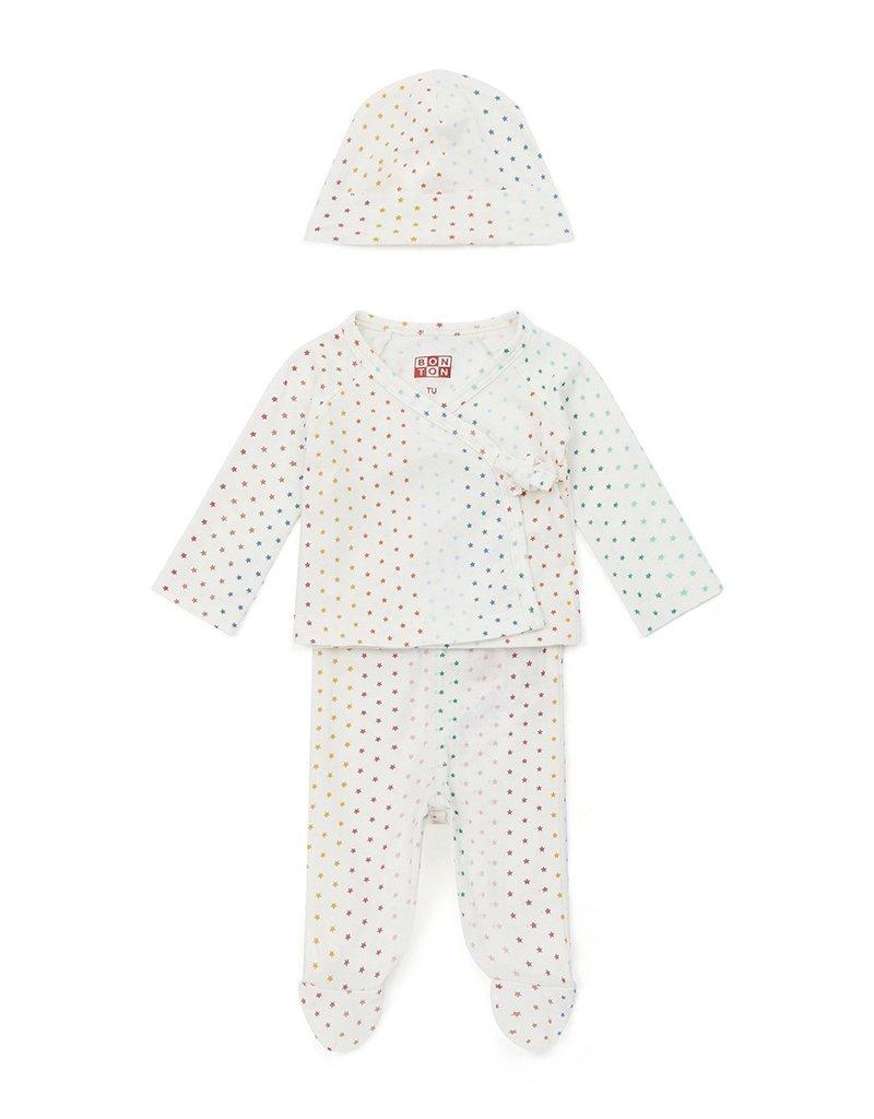 Tendresse newborn set