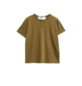 Go Gently Nation T-shirt Henley