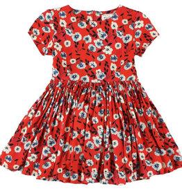 Jelsa Valentina dress