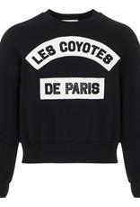 Les Coyotes de Paris sweatshirt