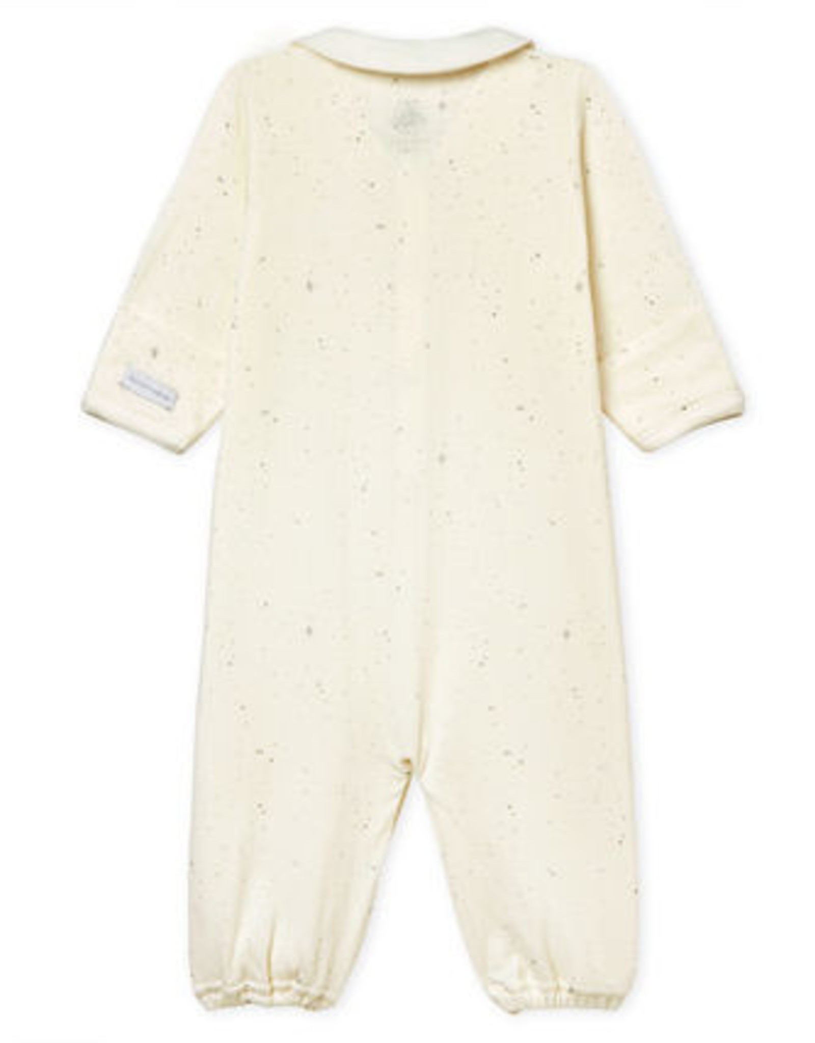 Pajamas-sleeper, stars print