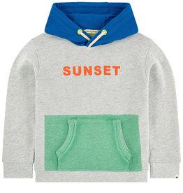 """""""Sunset"""" hoodie"""