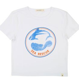Sea rescue t-shirt