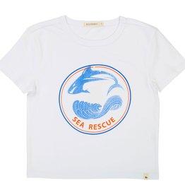 T-shirt Sea rescue
