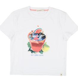T-shirt Summer cocktail