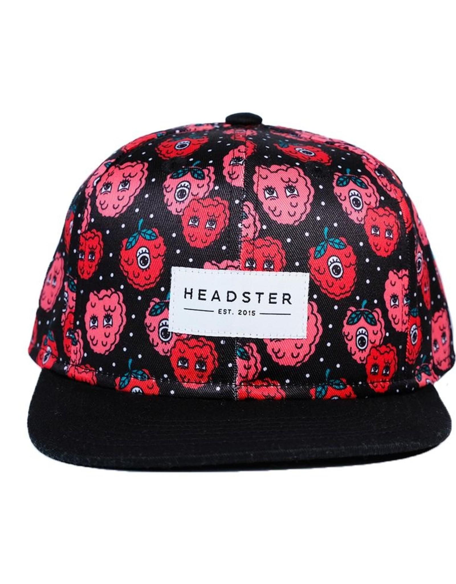 Happy Berry cap