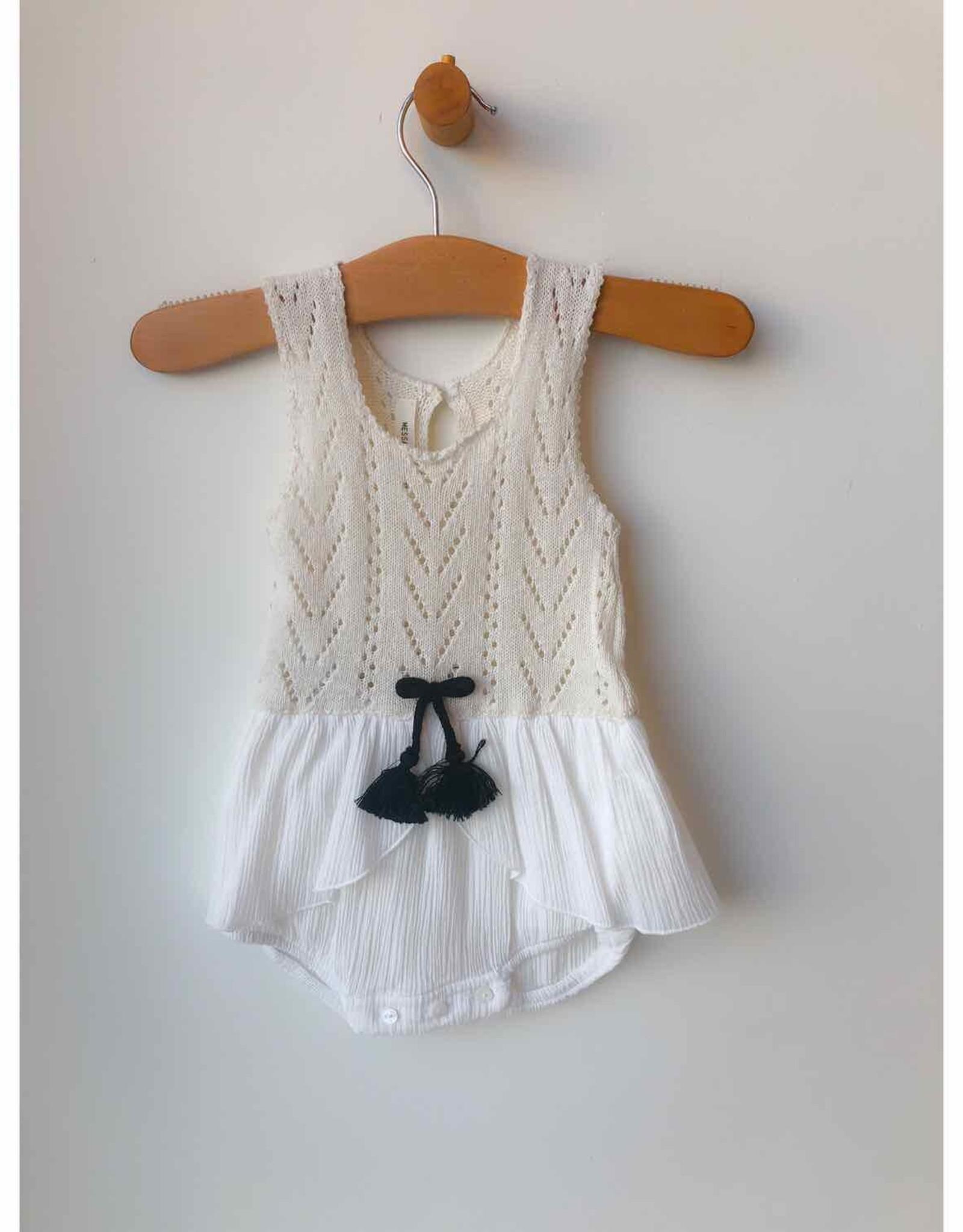 Hortense body dress