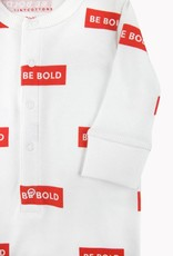 """""""Be Bold"""" one-piece"""