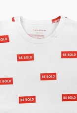 """Be Bold"" t-shirt"