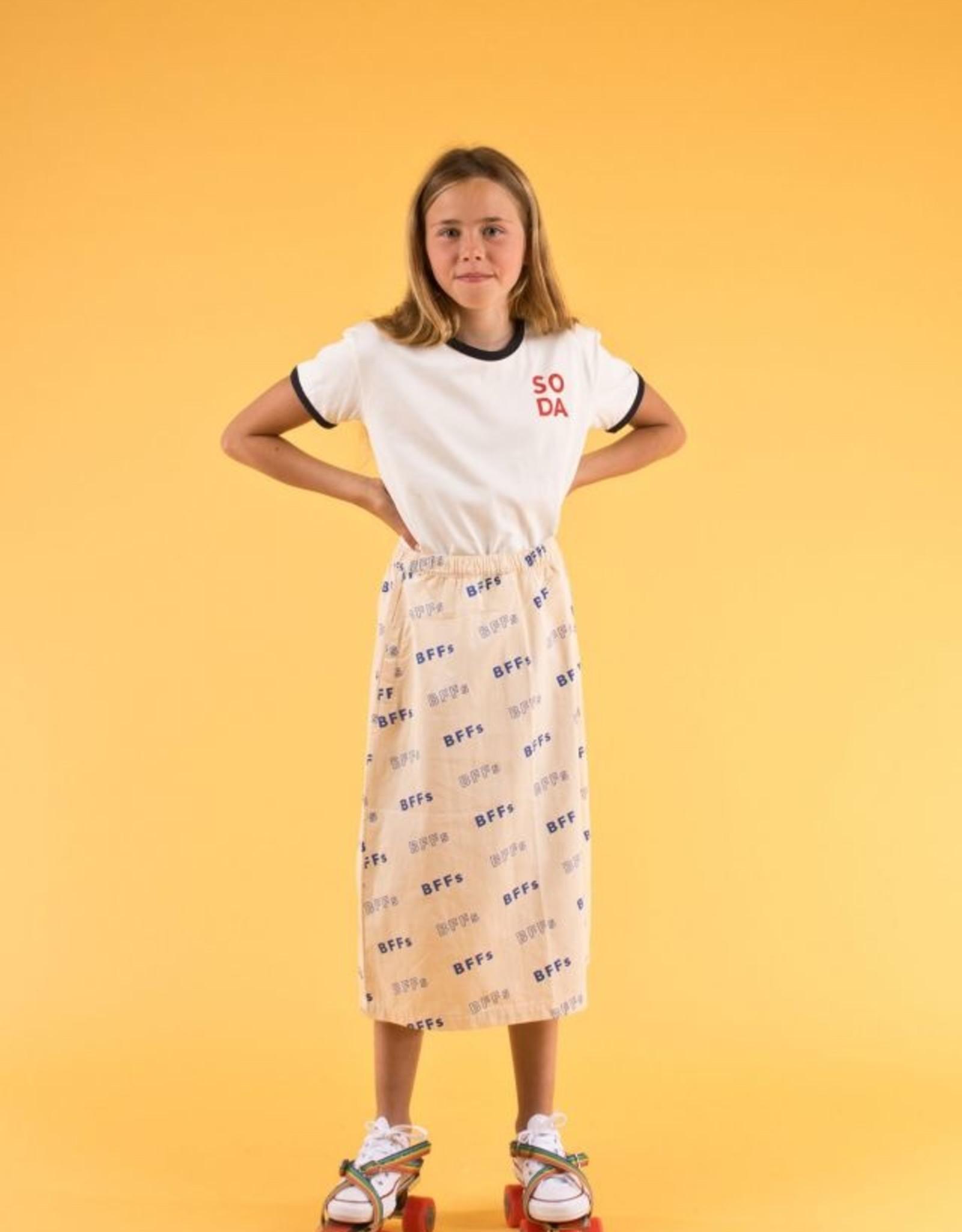BFFS skirt