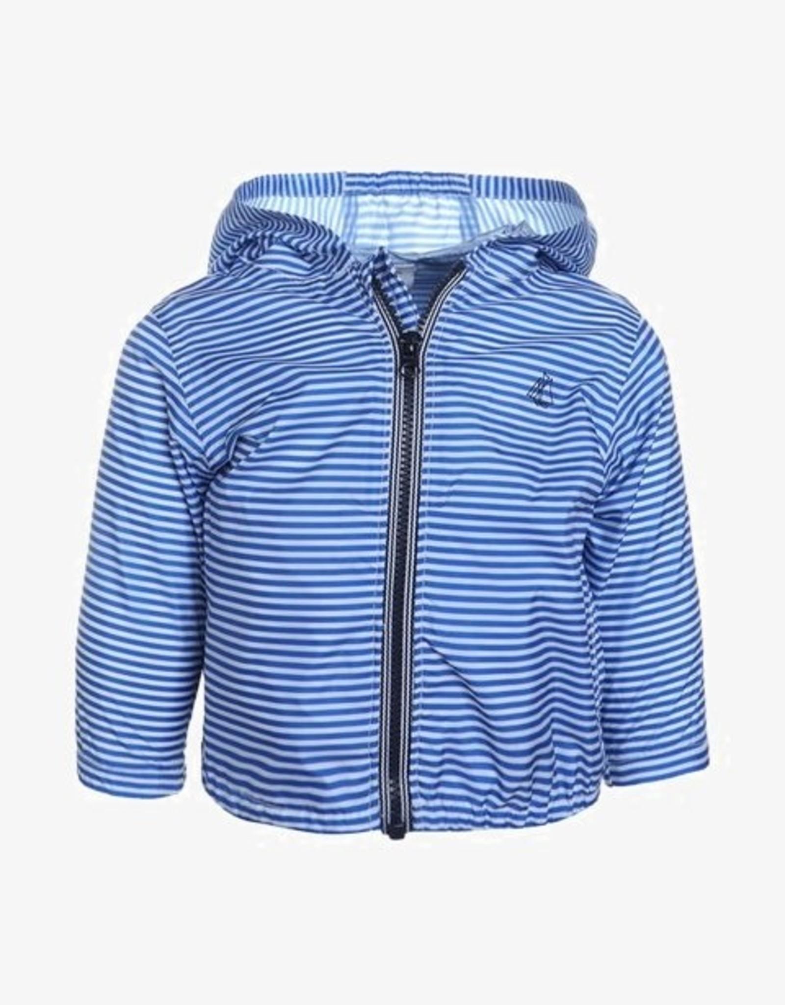 Marcian coat