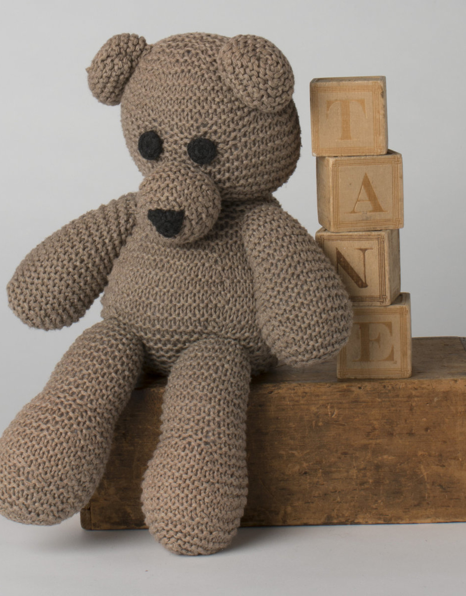 Tane Organics Cuddle Bear