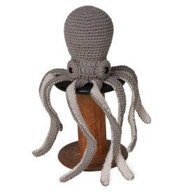 Tane Organics Octto, the Octopus