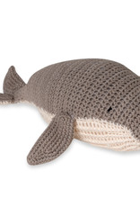 Tane Organics Wilma, la baleine