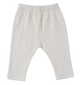 Tane Organics Pantalon pointelle