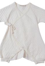 Tane Organics Combinaison kimono pointelle