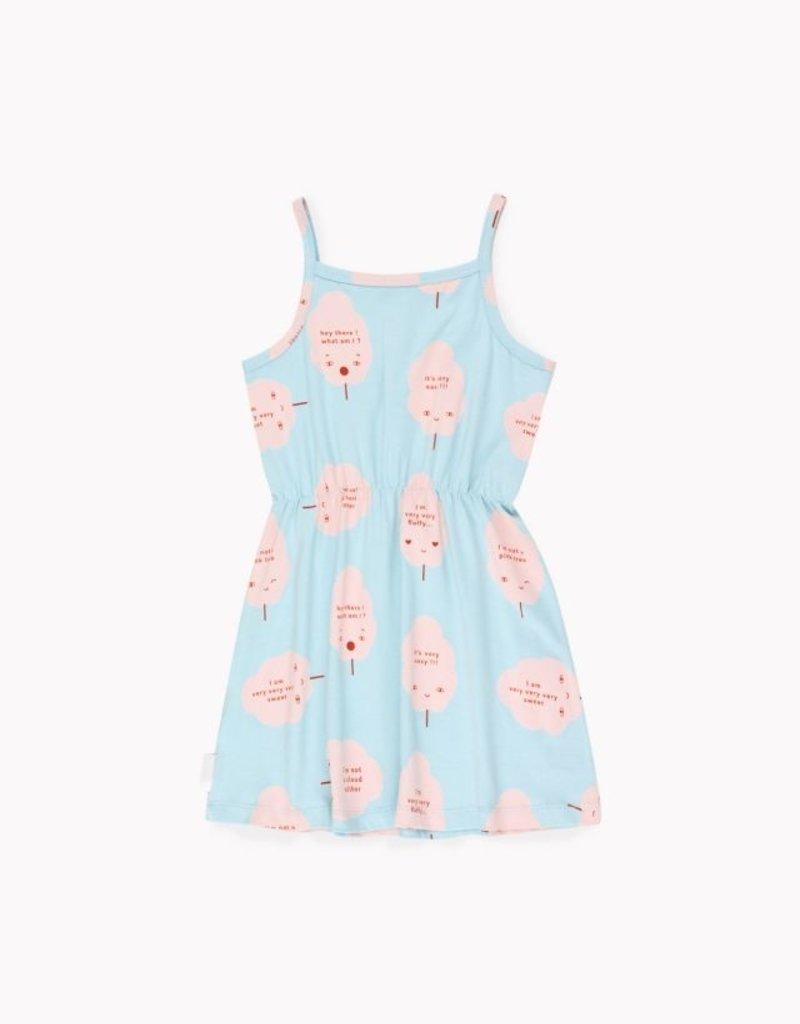 """""""Candy floss"""" dress"""