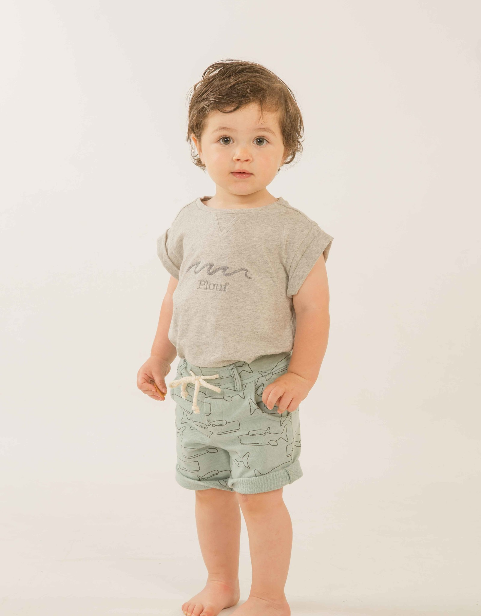 Les Petites Choses Plouf t-shirt