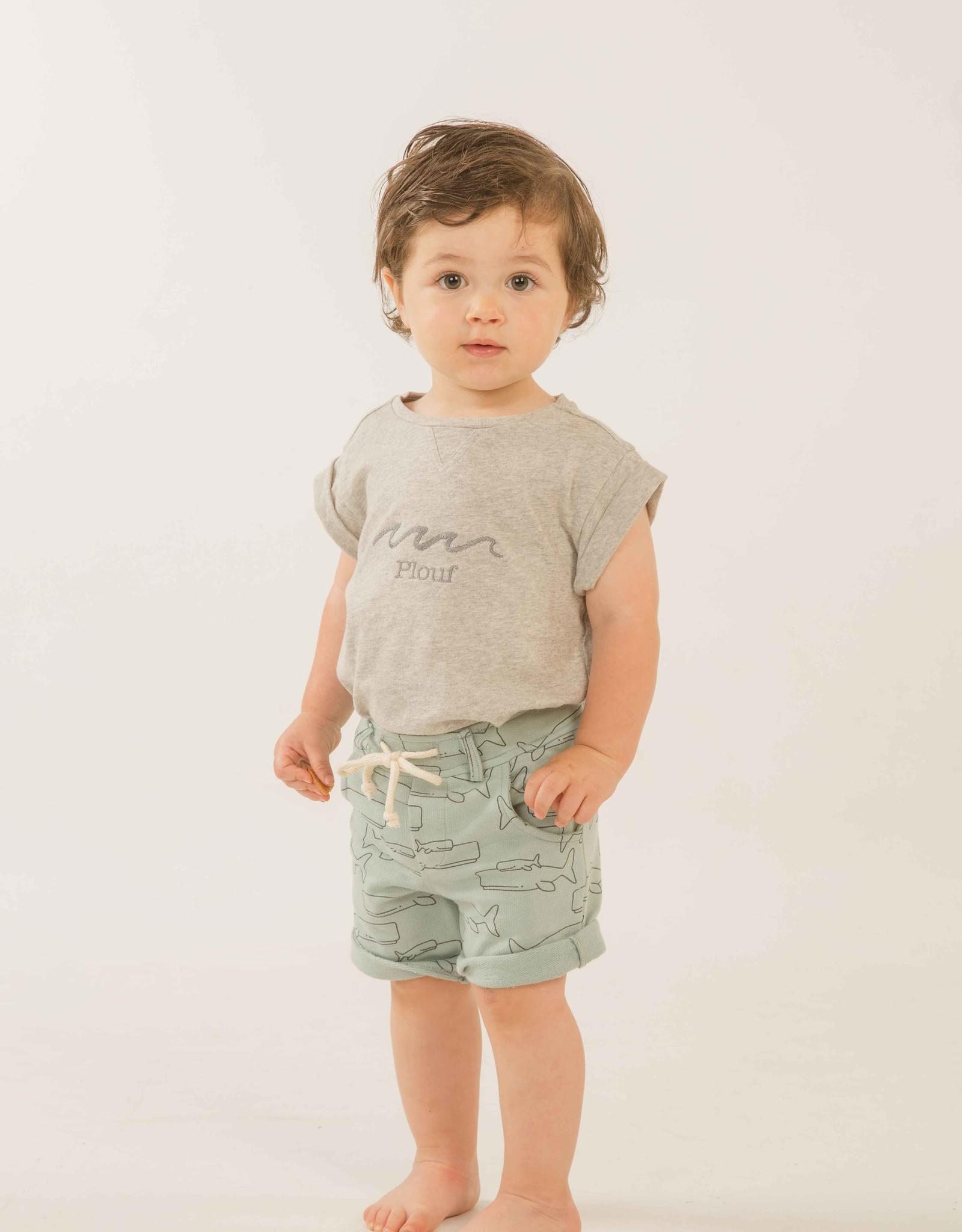 Les Petites Choses T-shirt Plouf