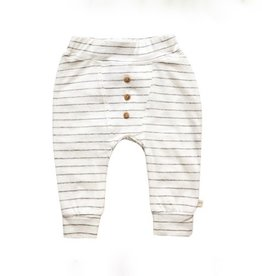Les Petites Choses Pantalon Leo ligné