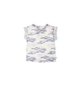 Les Petites Choses T-shirt Ocean