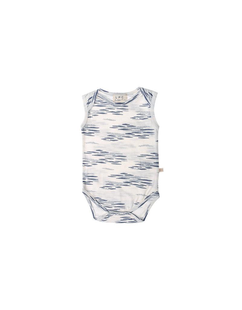 Les Petites Choses Ocean bodysuit