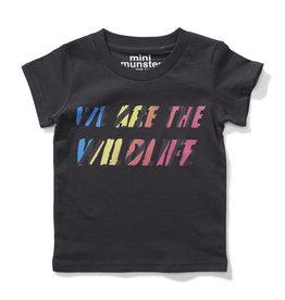 munsterkids T-shirt Wheels