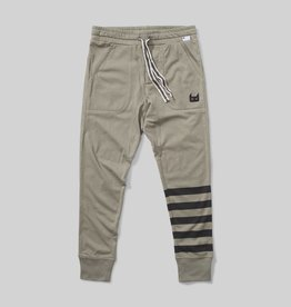 Pantalon 5 stripe