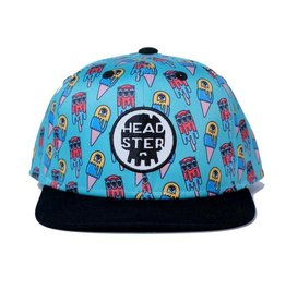 Casquette Monster Freeze