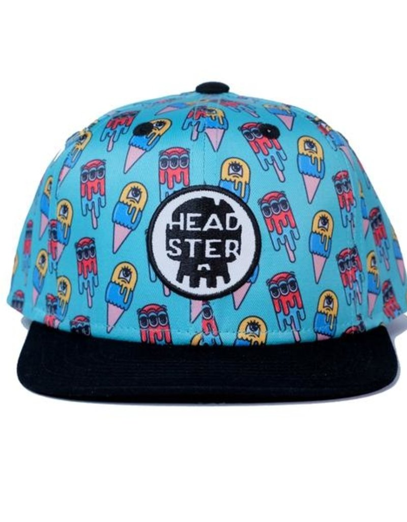 Monster Freeze cap
