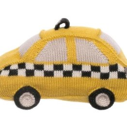 Taxi pillow