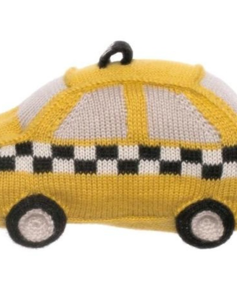 coussin taxi