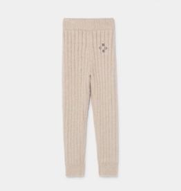 Pantalon en tricot Bobo