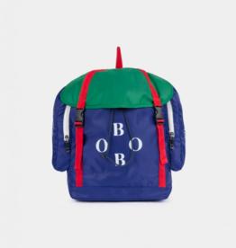 Bobo Multicolor Backpack