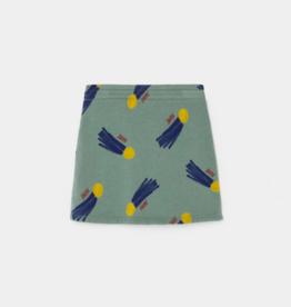 A Star Called Home Mini Skirt